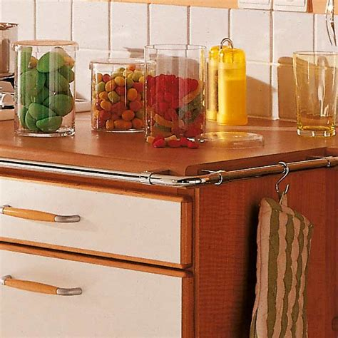 barre de cuisine achat barre de credence cuisine laiton crédences cuisine
