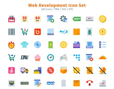 2015 Awesome Free Icon Sets
