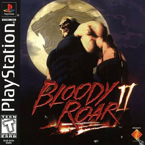 bloody roar  bringer    age tfg review