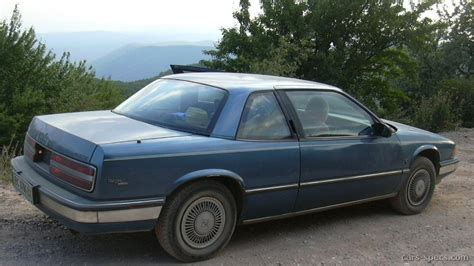 Buick Regal 1988 by 1988 Buick Regal Custom Related Infomation Specifications