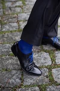 Blauer Anzug Schuhe : braune schuhe blauer anzug socken strenge anz ge foto blog 2017 ~ Frokenaadalensverden.com Haus und Dekorationen