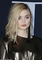 Former Neighbours star Bella Heathcote loved working with ...
