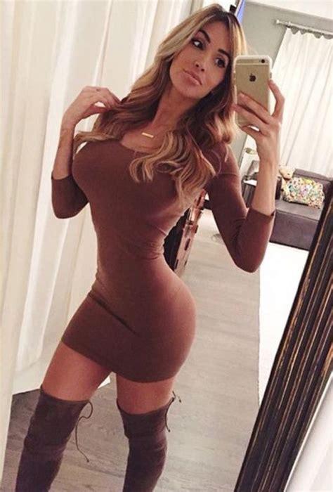 Claudia Sampedro Boobs