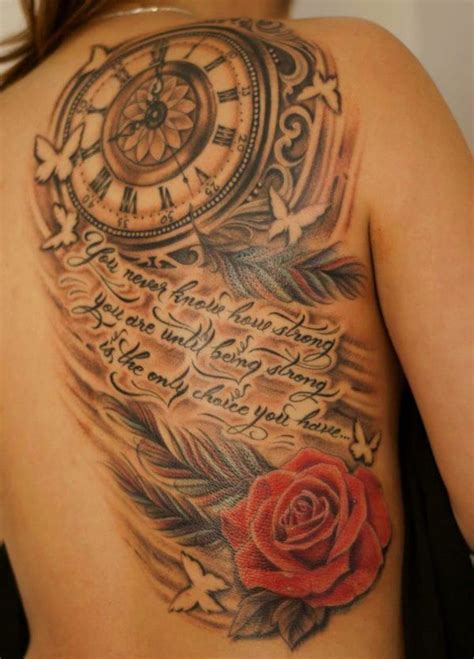 tattoo quotes  strength creativefan