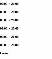 Horaire D Ouverture Brico Depot : brico fl ron heures d 39 ouverture et horaire rue de la clef 34 ~ Dailycaller-alerts.com Idées de Décoration