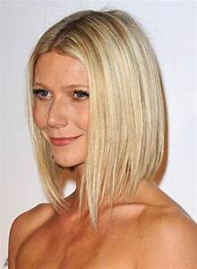 Coupe Cheveux Carré Mi Long : coupe de cheveux carre plongeant ~ Melissatoandfro.com Idées de Décoration