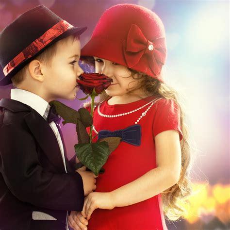 cute child couple wallpaper fotolipcom rich image