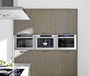 Einbau Kaffeevollautomat Mit Festwasseranschluss : moderne k che kaffee wie aus italien moderne k che schwarzw lder bote ~ Markanthonyermac.com Haus und Dekorationen