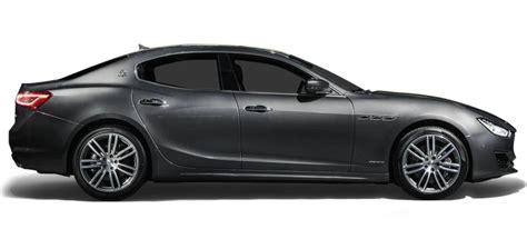 Vs Maserati by 2017 Vs 2018 Maserati Ghibli What S The Difference