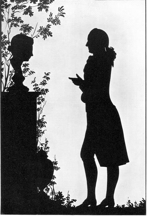 silhouette wikiquote