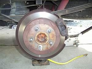 F 150 Brakes
