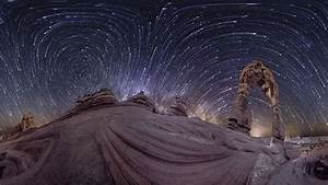 A Multi-Camera 360° Panoramic Timelapse of the Stars by ...