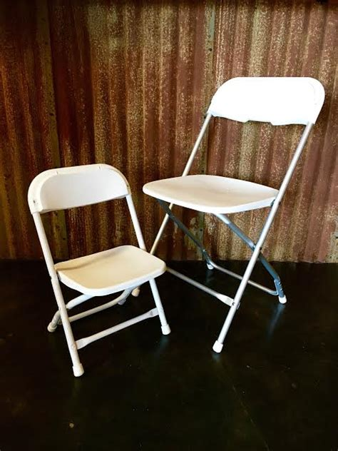 children s plastic folding chair and wedding