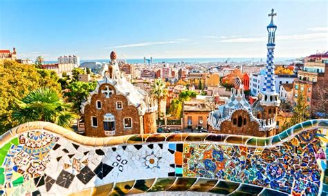 11-Day Spain and Italy Vacation with Airfare in ...