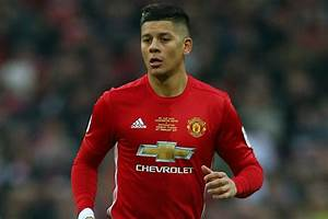 Marcos Rojo tells Jose Mourinho: Play me at this position ...