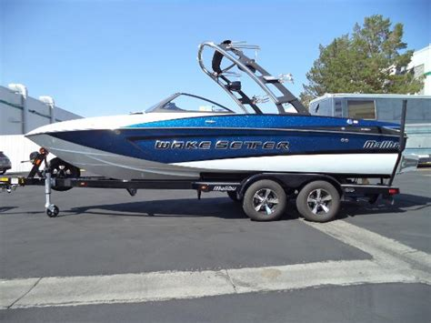 Reno Boat Dealers by Malibu Vlx Wakesetter Boats For Sale In Reno Nevada