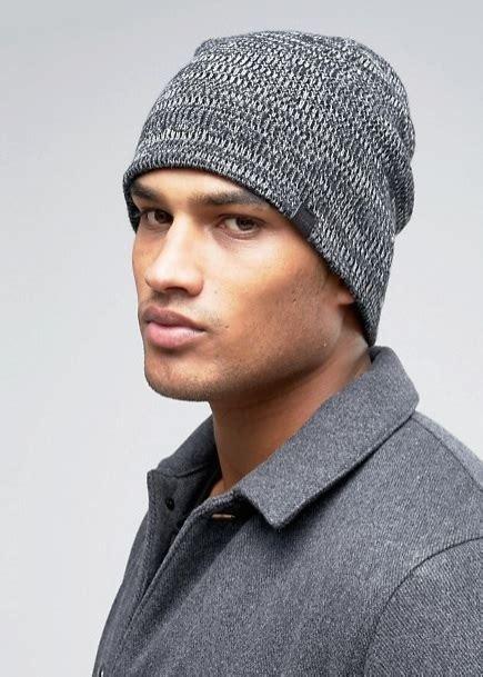 comment porter un bonnet homme 10 bonnets pour affronter l hiver 2017 look mode