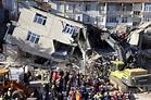 約30人仍受困 土耳其6.8級強震22死逾千傷 - 澳門力報官網