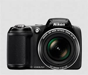 Nikon Coolpix L330 Manual User Guide  U0026 Camera Detail Review
