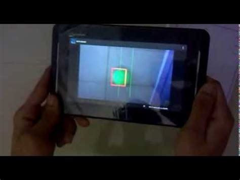 object for android opencv android object detection demo