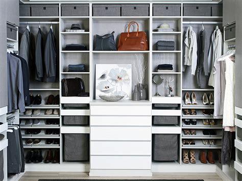5 ways to transform your closet california closets