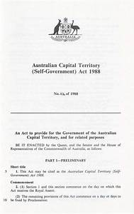 Documenting democracy for Australian government documents