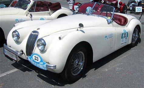 amazing jaguar parts jaguar xk 120 technical details history photos on better