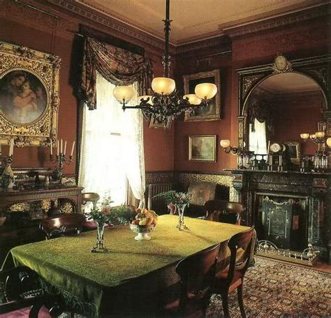 images  edwardianvictorian dining rooms