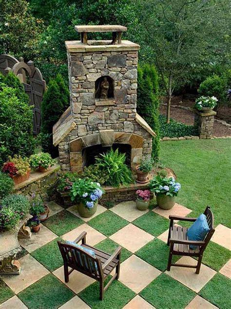 lovely diy garden pathway ideas