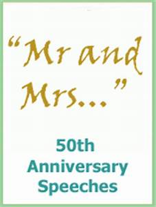 Fabulous 50th wedding anniversary gift and party ideas for 50th wedding anniversary speech