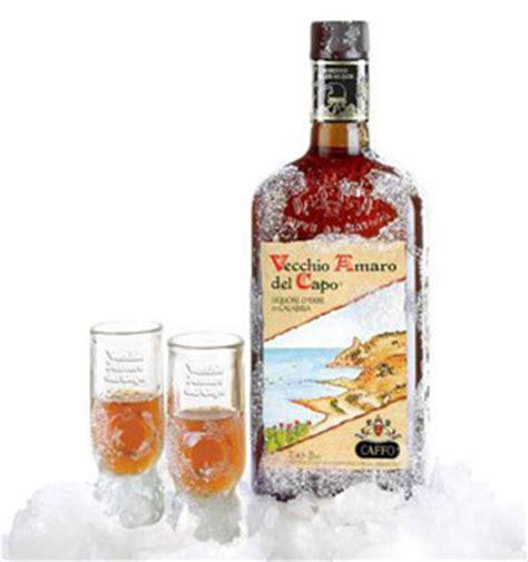 Bicchieri Amaro Capo by Il New York Times Sceglie La Calabria Makeup Delight