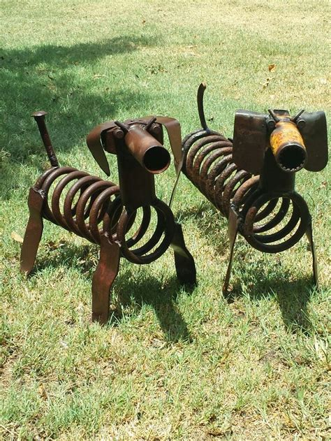 Best Scrap Metal Art Ideas And Images On Bing Find What Youll Love