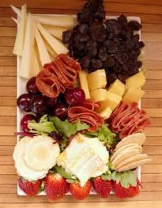 Gourmet Cheese Platter Ideas