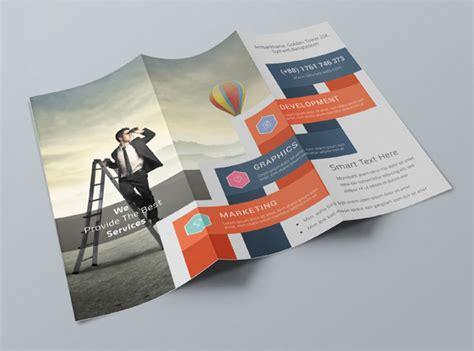 Accordion Brochure Templates Designtube Creative 30 Really Beautiful Brochure Designs Templates For