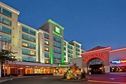 Holiday Inn Vancouver Airport - UPDATED 2017 Prices ...
