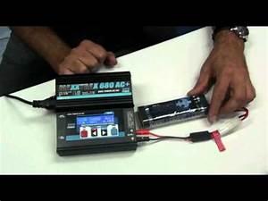 Chargement Batterie Voiture : chargement batterie nimh rc youtube ~ Medecine-chirurgie-esthetiques.com Avis de Voitures