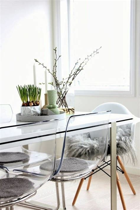 ikea chaise transparente 25 best ideas about chaise transparente on