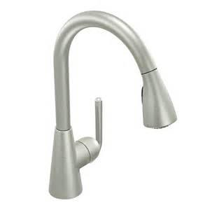 remove moen kitchen faucet moen s71708 ascent single handle pull sprayer kitchen