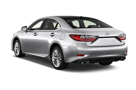 lexus sedan 2017 lexus es350 reviews and rating motor trend