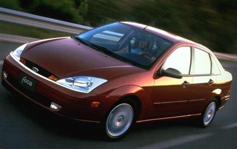 ford focus sedan pricing  sale edmunds