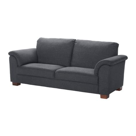 Ikea Tidafors Sofa Grey by Home Furnishings Kitchens Appliances Sofas Beds