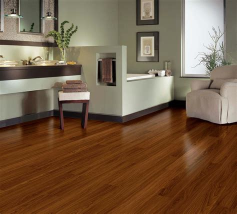 Luxury Vinyl Flooring: End Of The Roll