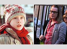 """19 """"Home Alone"""" Actors Then and Now Brain Berries"""