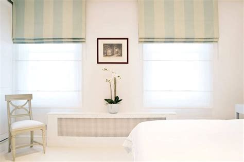 cottage style curtains and blinds