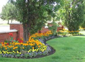 fantastic flower bed ideas