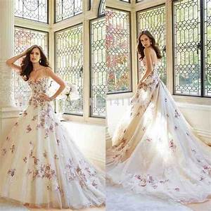 40 best unique wedding dresses images on pinterest With unique wedding dresses with color