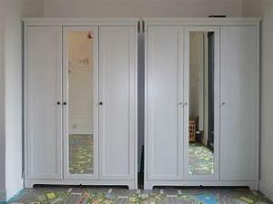 Petite Penderie Ikea : tonnant armoire penderie design excellent ikea armoires about bois of design de maison ~ Teatrodelosmanantiales.com Idées de Décoration