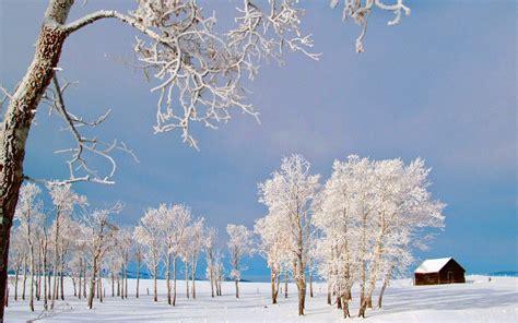 Beautiful Winter Wallpaper by Wallpapers Beautiful Winter Scenery Wallpapers