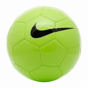 Nike Team Training Soccer Ball - Size 5 - Green Online ...