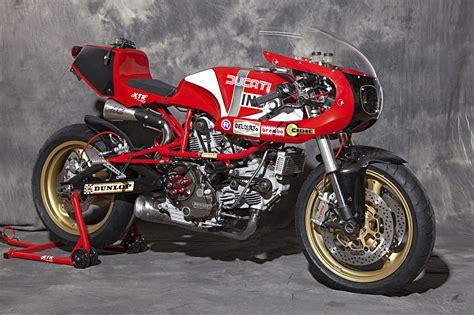 Ducati Bol D'or By Xtr Pepo